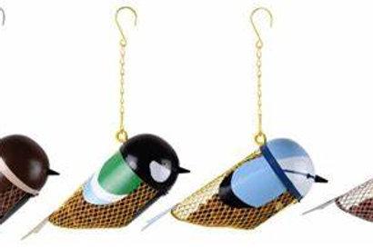 Hanging Bird Feeder - One Birds