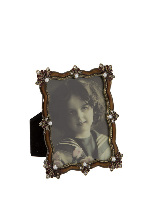 Art Deco Style Picture Frame
