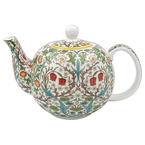 Blackthorn Teapot- William Morris