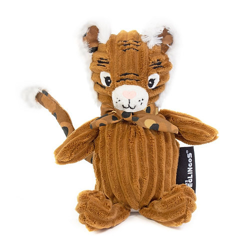 Small Speculos Tiger Soft Toy
