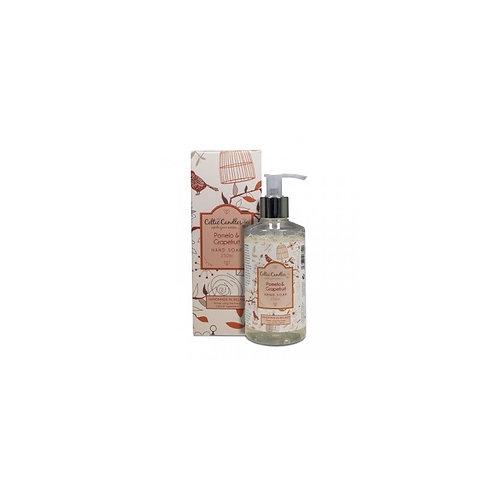 Hand soap -Pomelo and Grapefruit