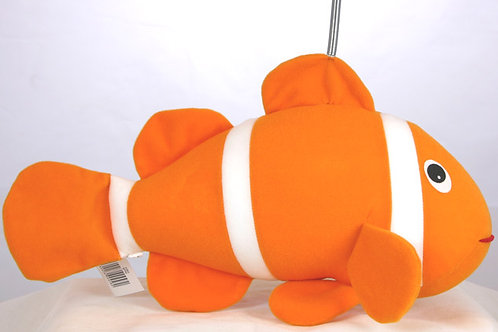 Bouncy Toy - Clown Fish