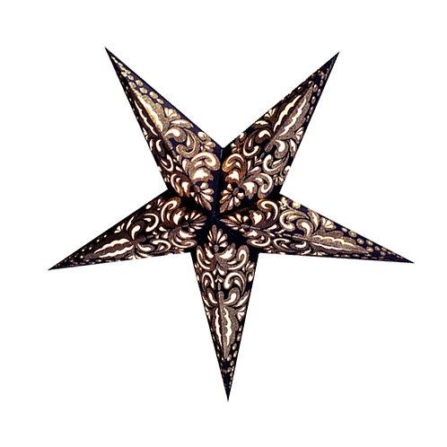 Black Jack Paper Star