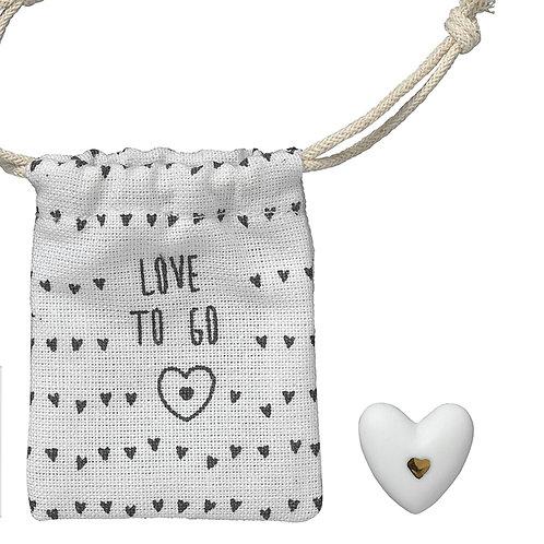 Love to Go Pocket Companion