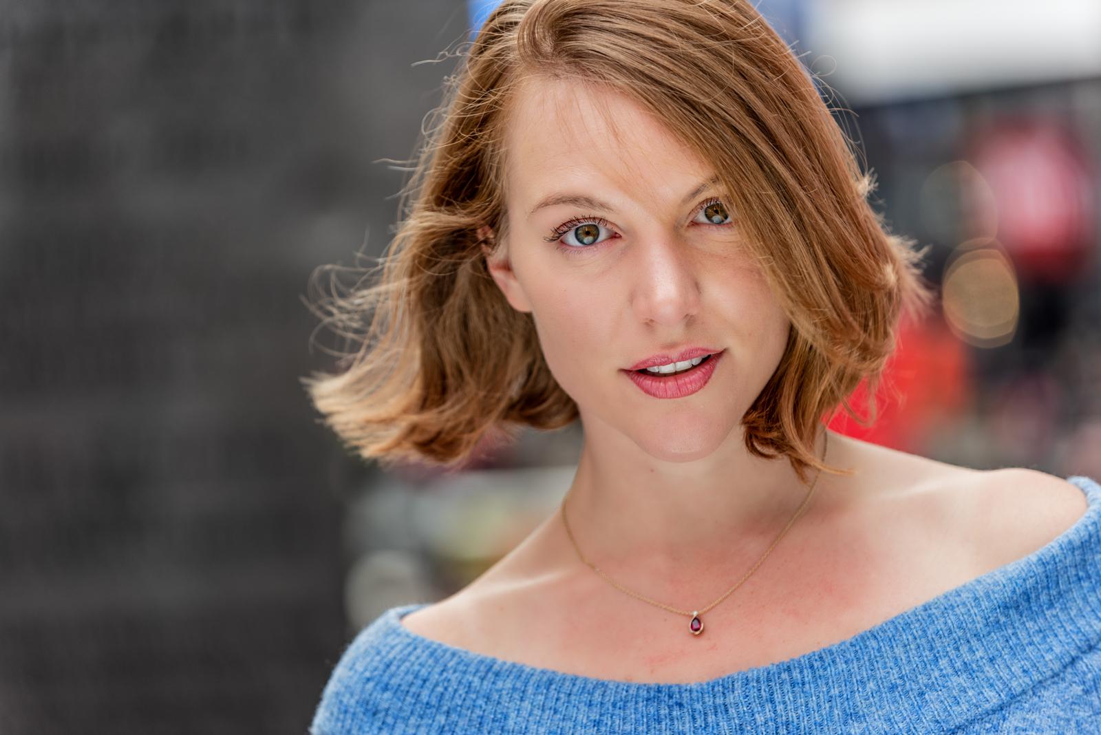 Kelsey Mourant