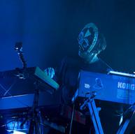 T. Gregoire Mons2015 Fest Dour, SBTRKT1.