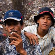 Sorters, Bantar Gebang dump
