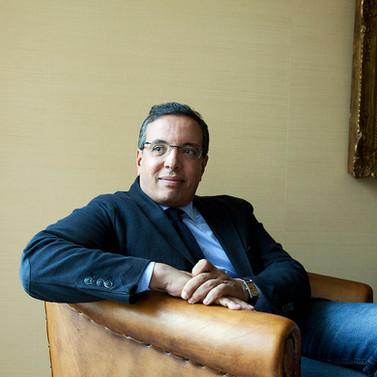Amid Faljaoui