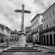 Brésil, San Salvador