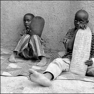 Mali, Djenné