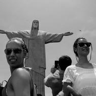 Brésil, Corcovado