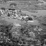 Benin, lagune