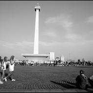 Jakarta, Monas