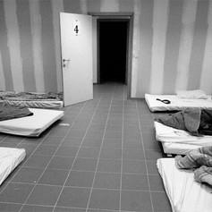 The Samu social center offer 400 beds to homeless during winter