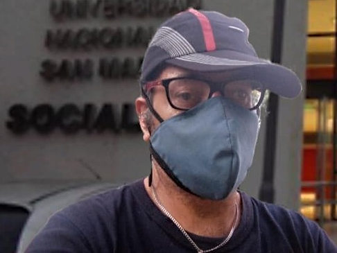 MARCELO ALEJANDRO PÉREZ