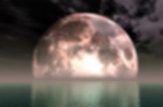 Spirit Goddess Full Moon Magic