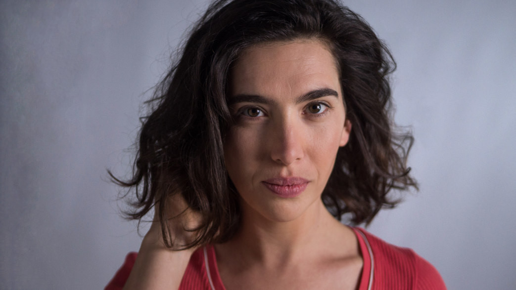 Júlia Santacana 1
