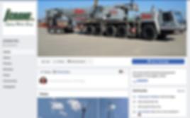Jcrane Lifting Made Easy on Facebook
