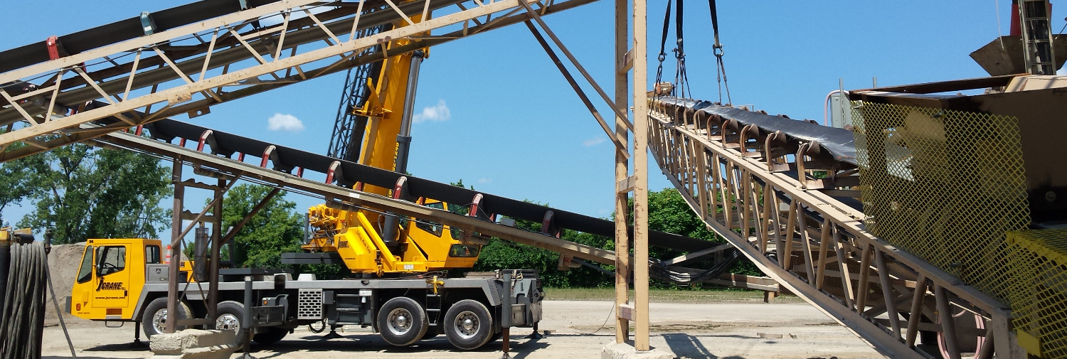 Jcrane Lifting Made Easy