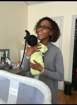 Postpartum Support 06/2016