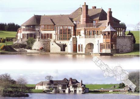 Mansell House