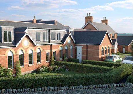 School conversion at Hemyock