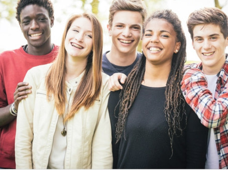 Money Talk: Teens & Credit Cards