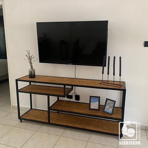 Tv-meubel VAKKEN