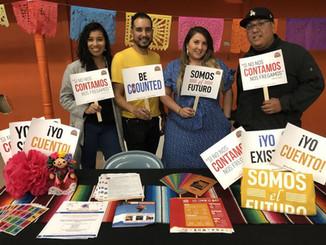 Sonoma Group Rethinks Census Outreach Efforts Amid Coronavirus Fears