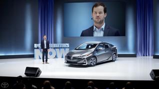 Prius Prime Decision Making