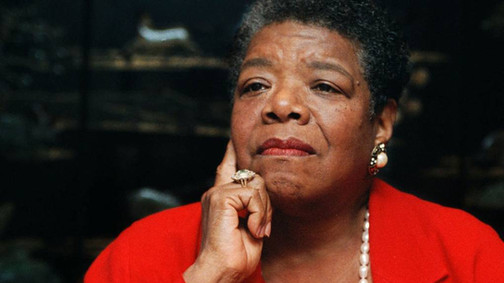 San Francisco's Search for Maya Angelou Monument is Back at Square One