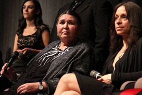 Sacheen Littlefeather on Life and Activism after Her Stand at the 1973 Oscars
