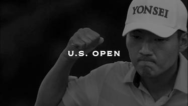 USGA OpenNess