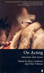 Book: On Acting