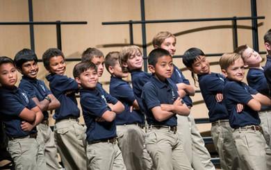 'Zoom Choir': Bay Area Children's Choirs Keep Singing Through Coronavirus
