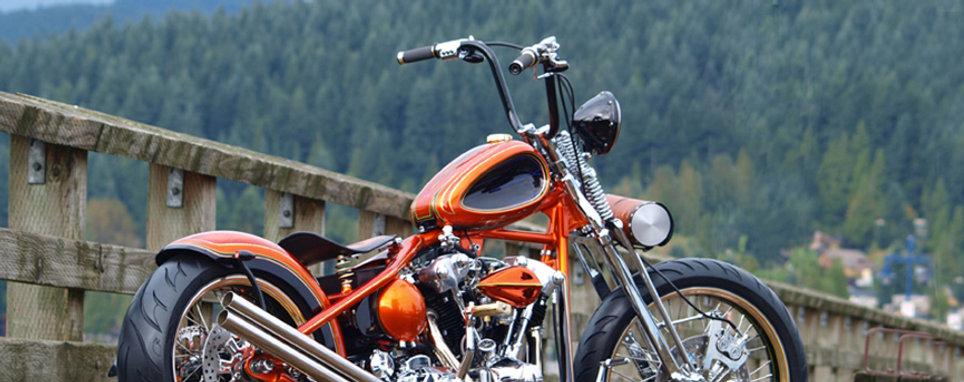 FBS Motorcycle
