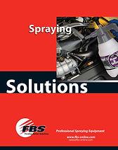 FBS 1.8L Sprayer Catalog
