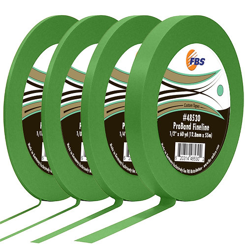 ProBand Fineline Green Tape
