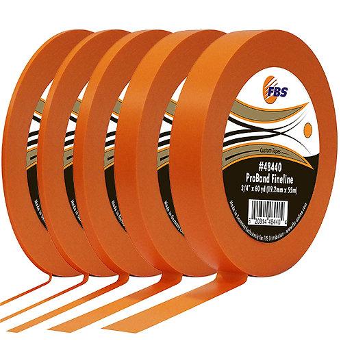 ProBand Fineline Orange