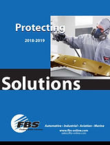 FBS Coverall Catalog
