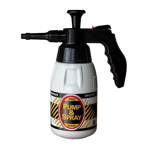 50350 - Acid Resistant Compression Sprayer