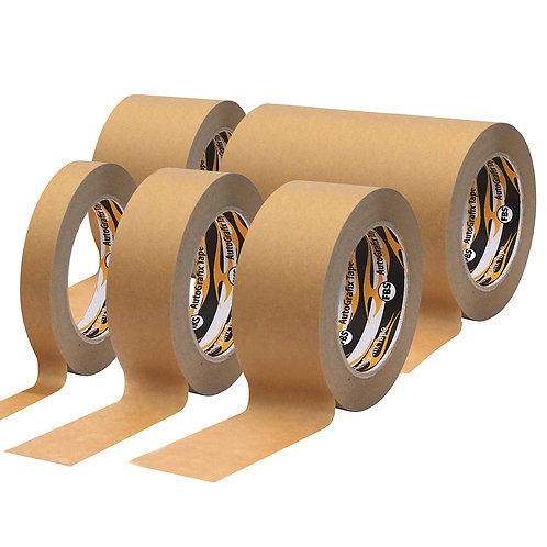 Auto Grafix Masking Tape