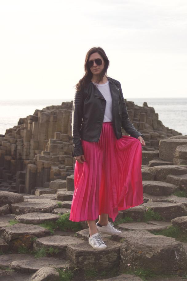 Ireland: Giant's Causeway