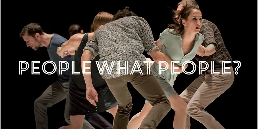 People What People