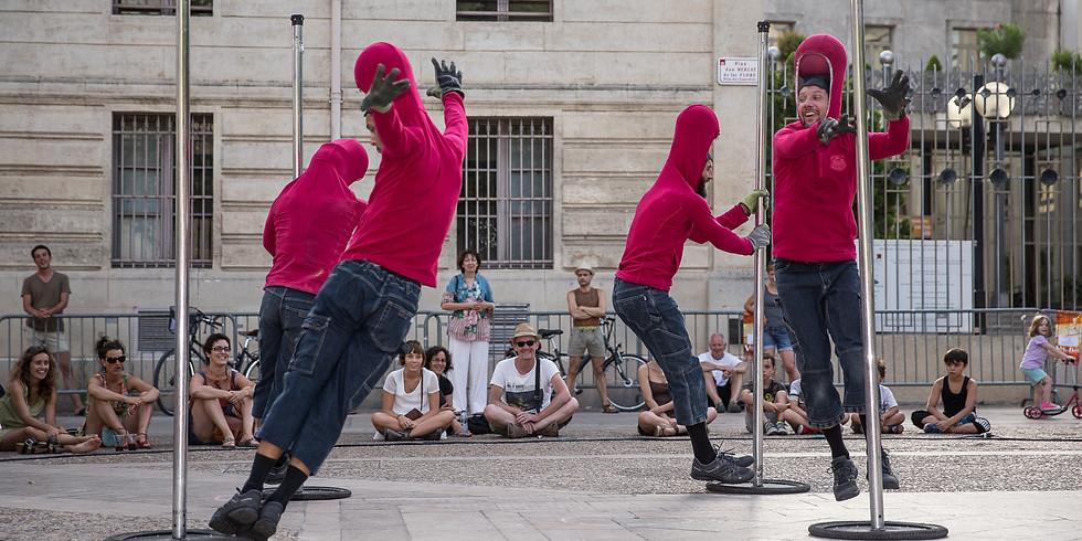 Avignon 05-30 juillet 2018