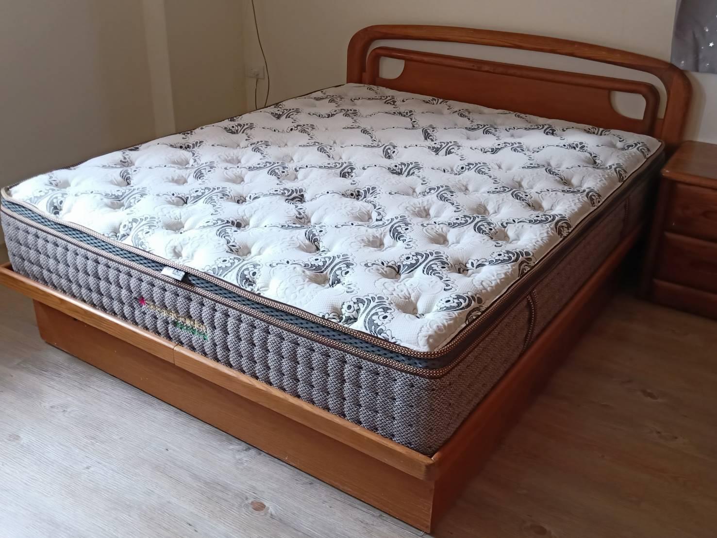 mimisleepbed蜜覓花園床墊-客戶案例