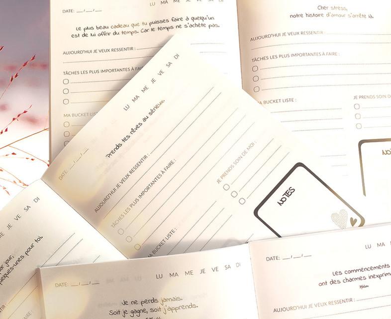 Planner journalier