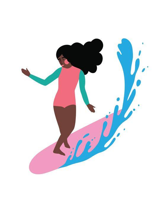 1 cours surf + 1 massage