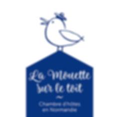 La Mouette sur le toit, chambre d'hôtes à Fécamp