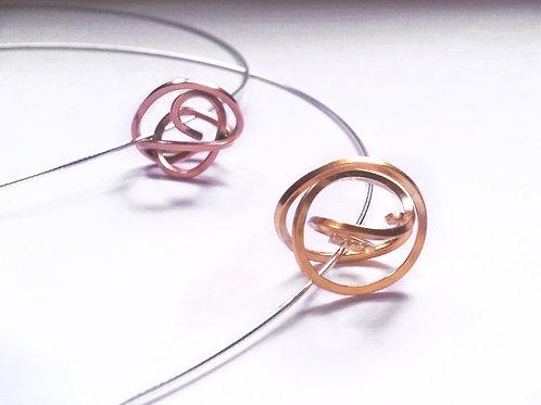 Tangle Pendant